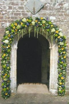 Wedding Flowers Torrington