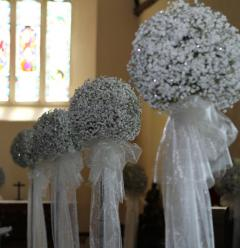 WEDDING FLORISTS TORRINGTON